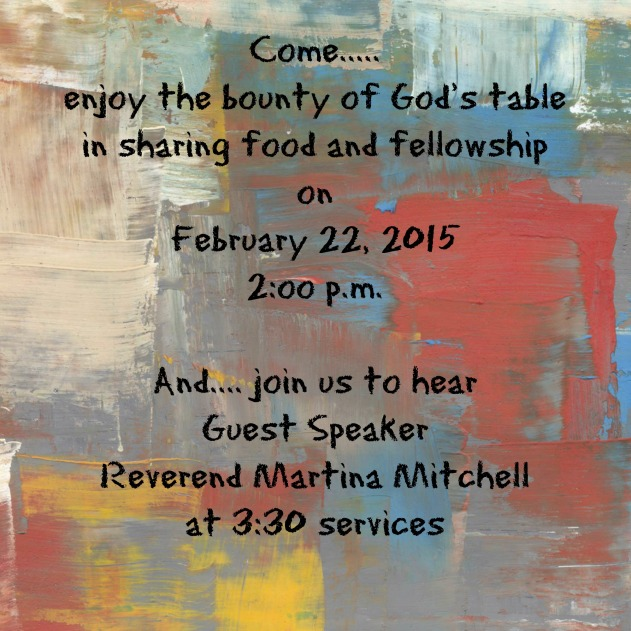 2-22-2015 EVENT